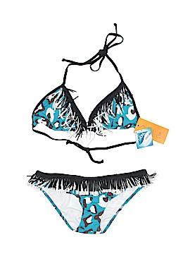 Azul Swimwear Two Piece Swimsuit Size 14