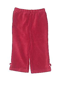 The Children's Place Fleece Pants Size 12 mo