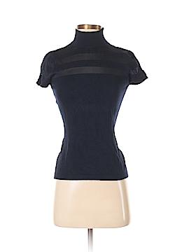 Carmen Carmen Marc Valvo Short Sleeve Top Size S