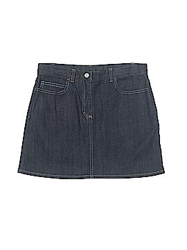 Petit Bateau Denim Skirt Size 150 (CM)