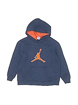 Jordan Pullover Hoodie Size 7
