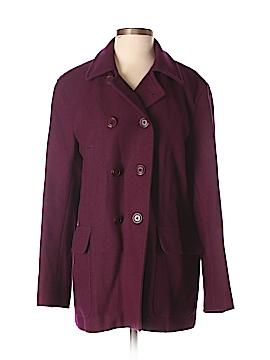 DKNY Wool Blazer Size P (Petite)