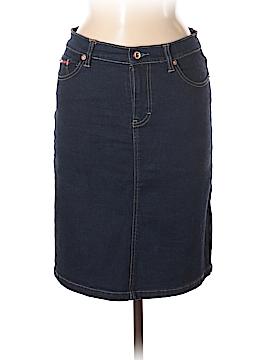 Tommy Jeans Denim Skirt Size 3