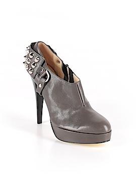 Be&D Heels Size 38.5 (EU)