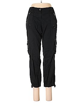 New York & Company Cargo Pants Size 10