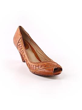 FRYE Heels Size 6 1/2
