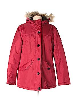 Faded Glory Coat Size L