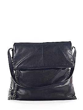 Botkier Leather Shoulder Bag One Size