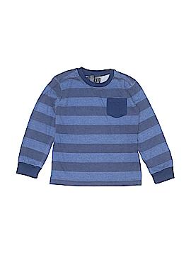 Rebel Long Sleeve T-Shirt Size 6