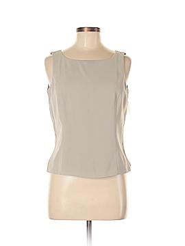 Amanda Smith Sleeveless Blouse Size 8