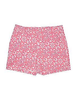 Madison Khaki Shorts Size 14