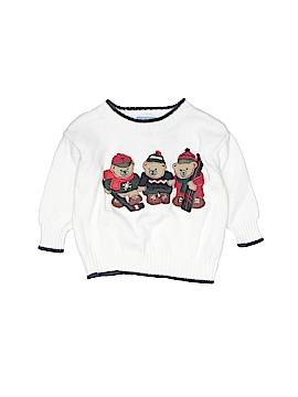 Koala Baby Pullover Sweater Size 3-6 mo