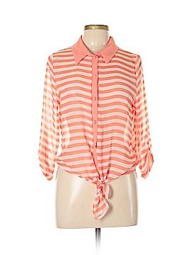 Minimi Long Sleeve Blouse Size L