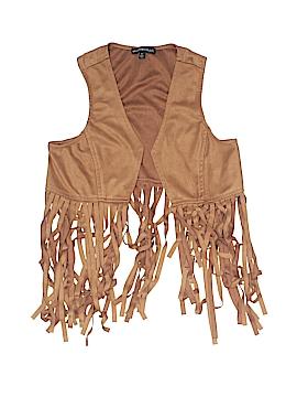 My Michelle Vest Size 10