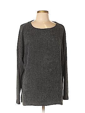 Simply Vera Vera Wang Long Sleeve Top Size XL
