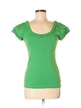 VS Tee Shop Short Sleeve Top Size M
