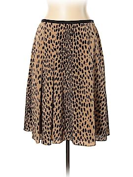 DKNY Silk Skirt Size 12