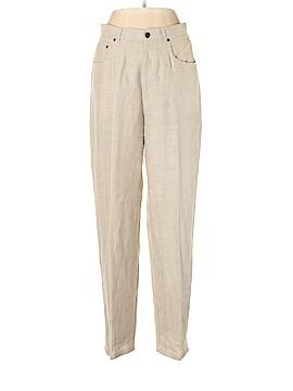 Jones New York Sport Linen Pants Size 12