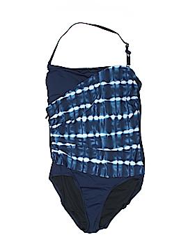 MICHAEL Michael Kors One Piece Swimsuit Size 10