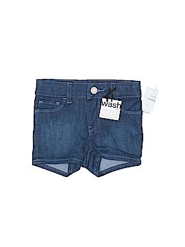 Baby Gap Denim Shorts Size 2
