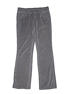 Canyon River Blues Velour Pants Size 14