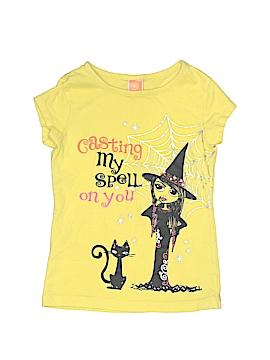 Target Short Sleeve T-Shirt Size 4
