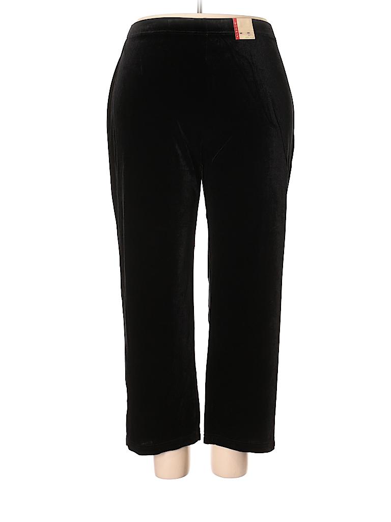 Avenue Women Casual Pants Size 14/16 Plus (Plus)