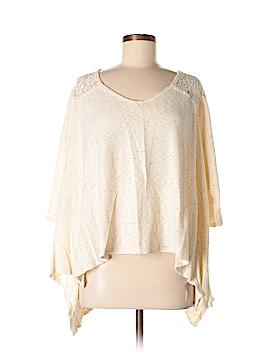 Everleigh 3/4 Sleeve Top Size XL