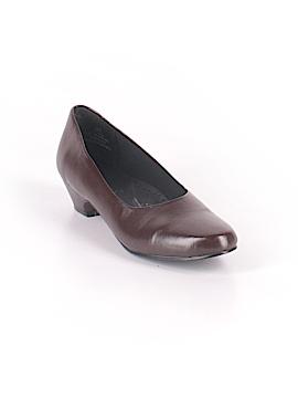 SoftWear Heels Size 6