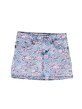 Mudd Denim Skirt Size 5