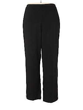 Catherines Sweatpants Size 5X (Plus)