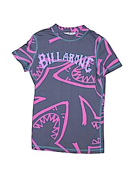 Billabong Active T-Shirt Size X-Small (Youth)