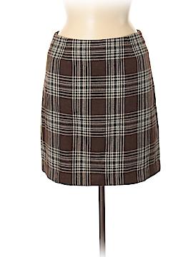 Boston Proper Casual Skirt Size 4