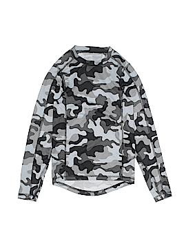 Lands' End Active T-Shirt Size 7