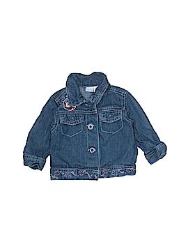 Disney Denim Jacket Size 3-6 mo