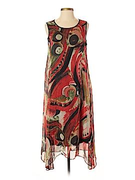 Patrizia Luca Casual Dress Size S