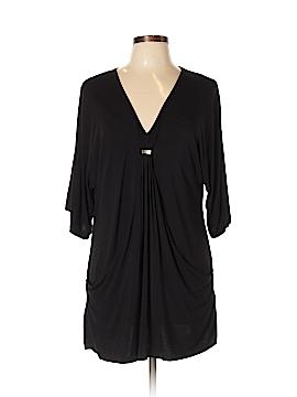 Trina Turk 3/4 Sleeve Top Size L