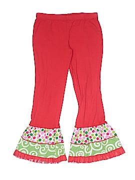 Ann Loren Casual Pants Size 9 - 10