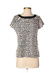 Ro & De Women Short Sleeve Blouse Size XS
