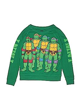 Nickelodeon Sweatshirt Size 11 - 13