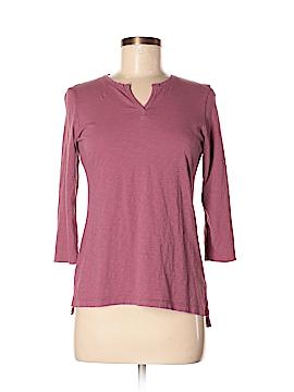 Paraphrase 3/4 Sleeve T-Shirt Size S