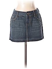 Bullhead Women Denim Skirt Size 5