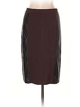 Susan Graver Casual Skirt Size S