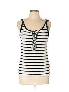 Lauren Jeans Co. Tank Top Size L