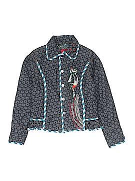 Oilily Jacket Size 140 (CM)