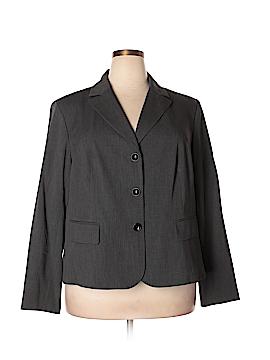 Evan Picone Blazer Size 20W (Plus)