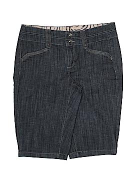 One 5 One Denim Shorts Size 6