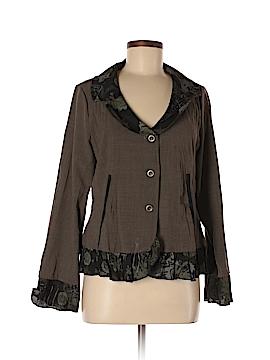 LanVie Jacket Size 8