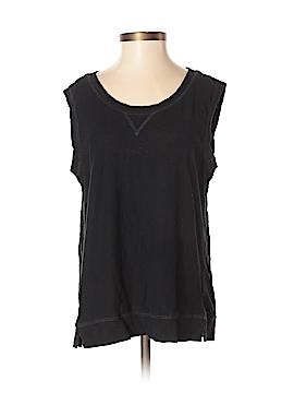 Madewell Sleeveless T-Shirt Size XS