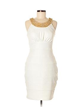 Cachet Casual Dress Size M